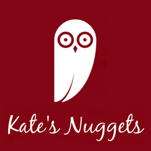 Cover art for podcast Kate's Nuggets