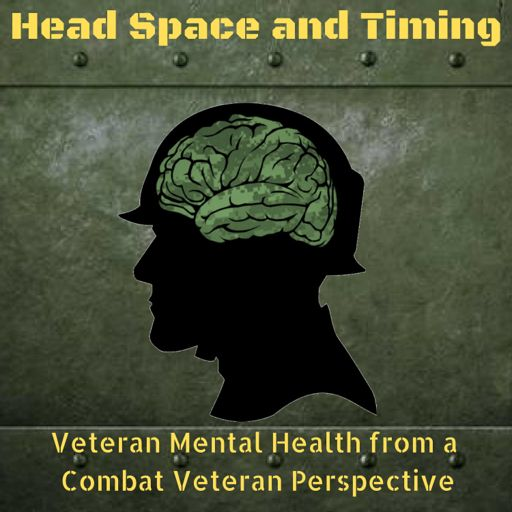 Cover art for podcast Head Space and Timing Podcast