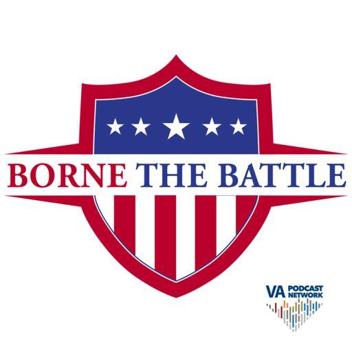 Cover art for podcast Borne the Battle