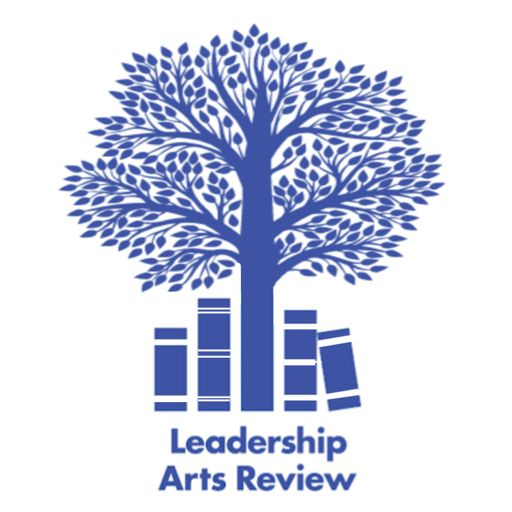 Cover art for podcast Leadership Arts Review