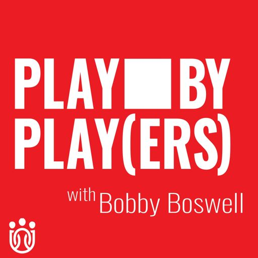 Cover art for podcast Play By Players