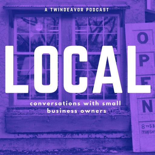 Cover art for podcast LOCAL