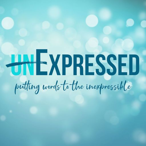 Cover art for podcast unExpressed