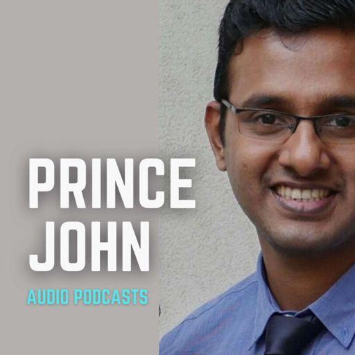 Cover art for podcast Prince John Podcast