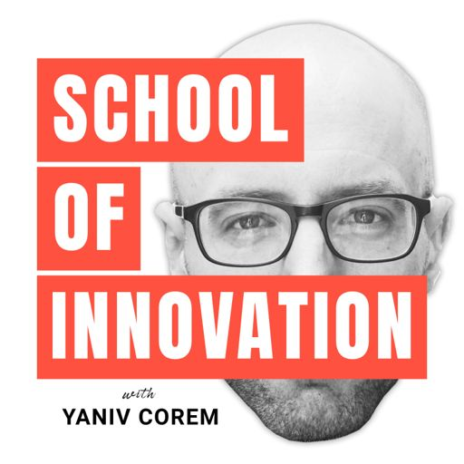 Cover art for podcast School of Innovation