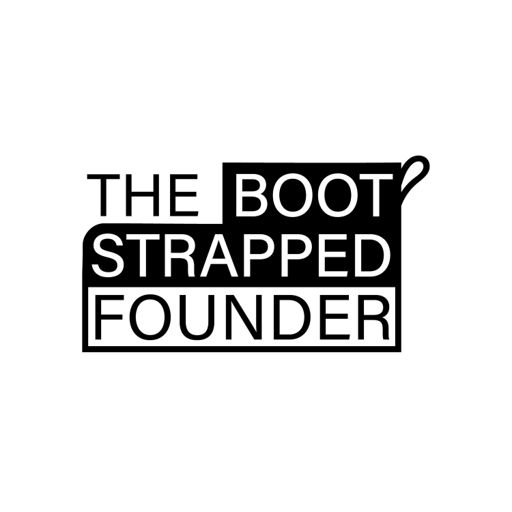 Cover art for podcast The Bootstrapped Founder