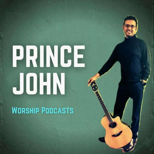 Cover art for podcast Prince John Worship