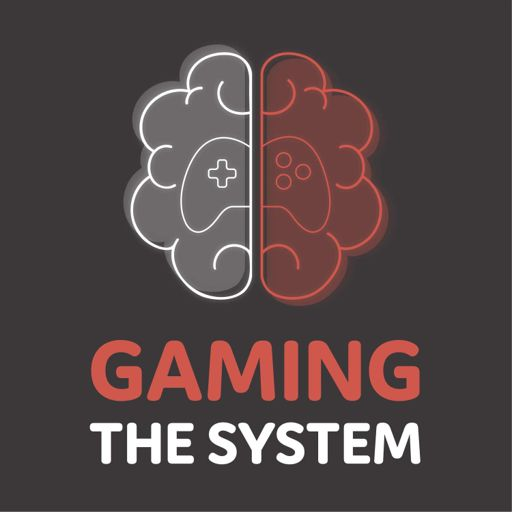 Cover art for podcast Gaming the System