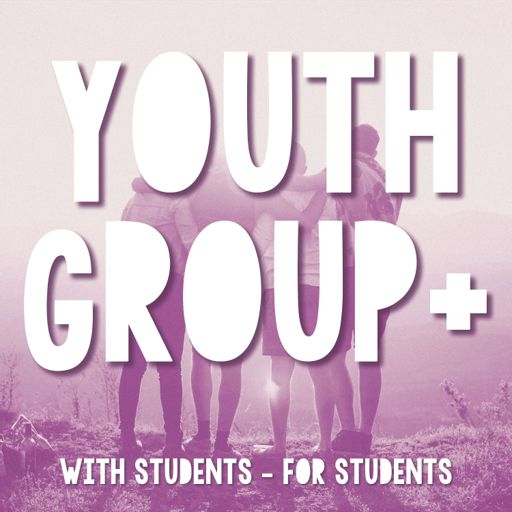 Cover art for podcast Youth Group Plus