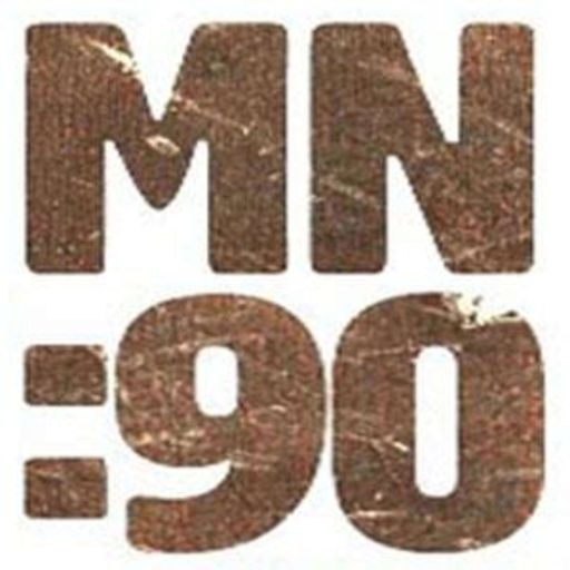Cover art for podcast MN90: Minnesota History in 90 Seconds