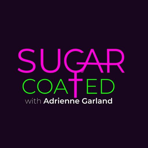 Cover art for podcast Sugar Coated