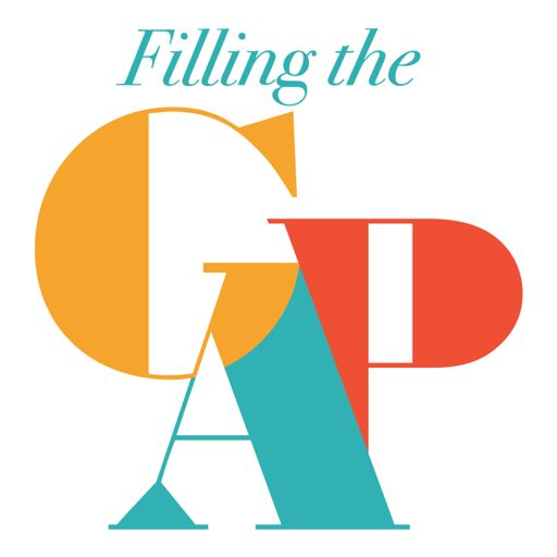 Cover art for podcast Filling the Gap