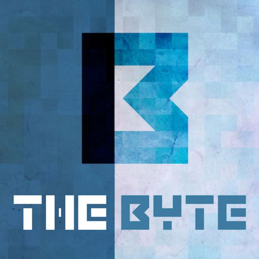 Cover art for podcast The Byte - A Byte-sized podcast about Containers, Cloud, and Tech