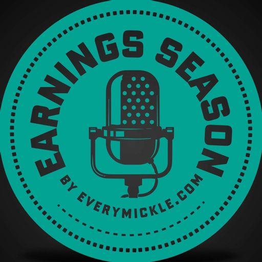 Cover art for podcast Earnings Season