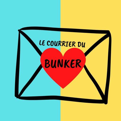 Cover art for podcast Courrier du Bunker