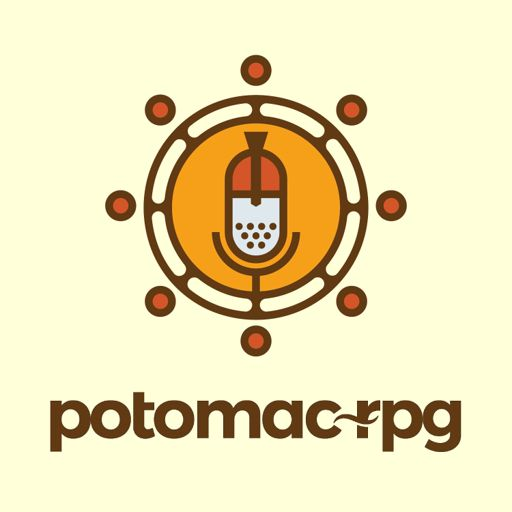 Cover art for podcast Potomac RPG Podcast