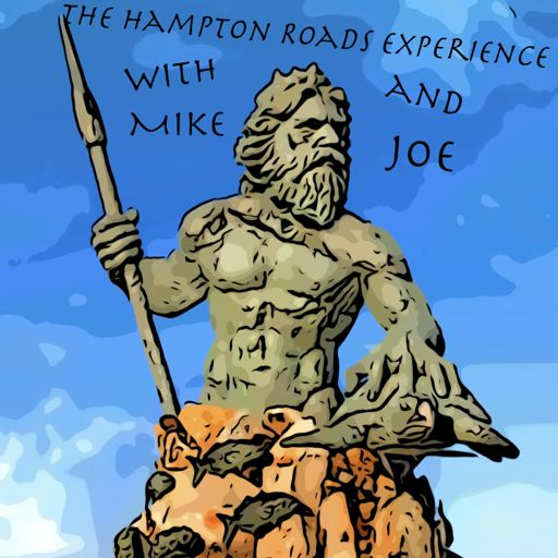 Cover art for podcast The Hampton Roads Experience