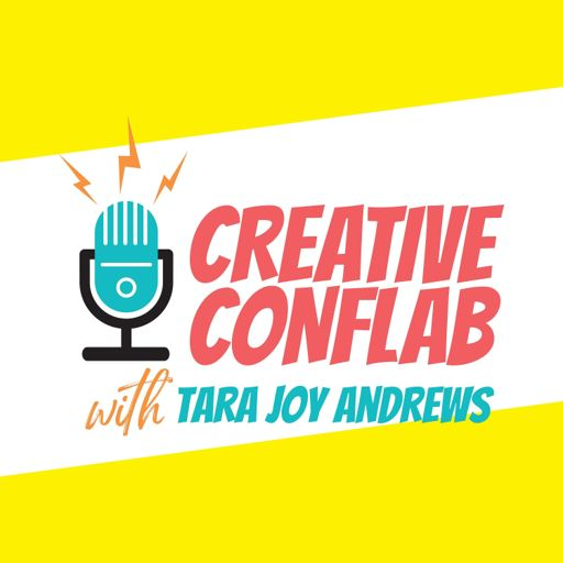Cover art for podcast Creative Conflab