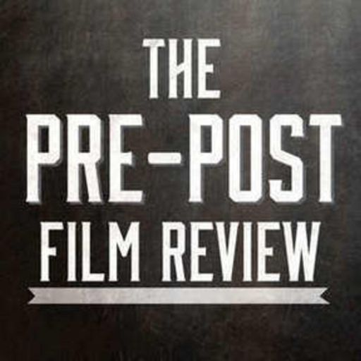 Cover art for podcast The PrePost Film Review