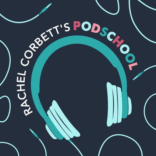 Cover art for podcast PodSchool