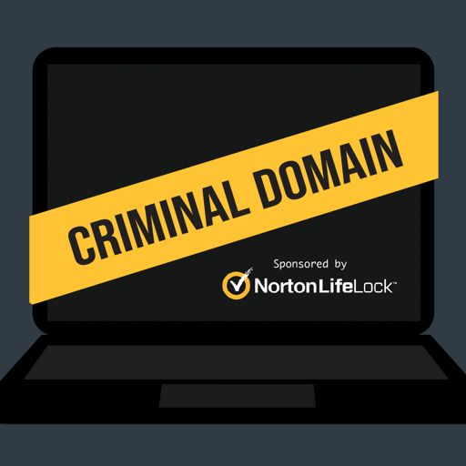 Cover art for podcast Criminal Domain