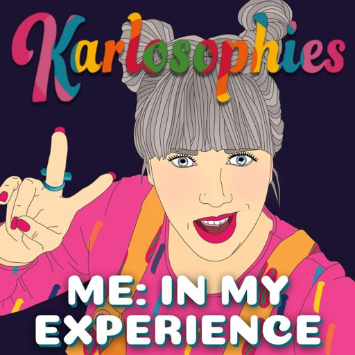 Cover art for podcast Karlosophies