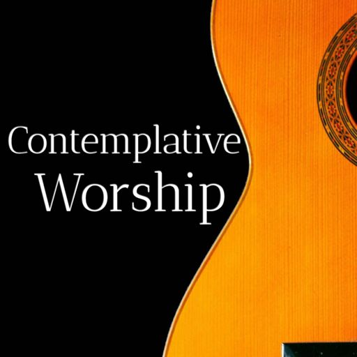 Cover art for podcast Contemplative Worship