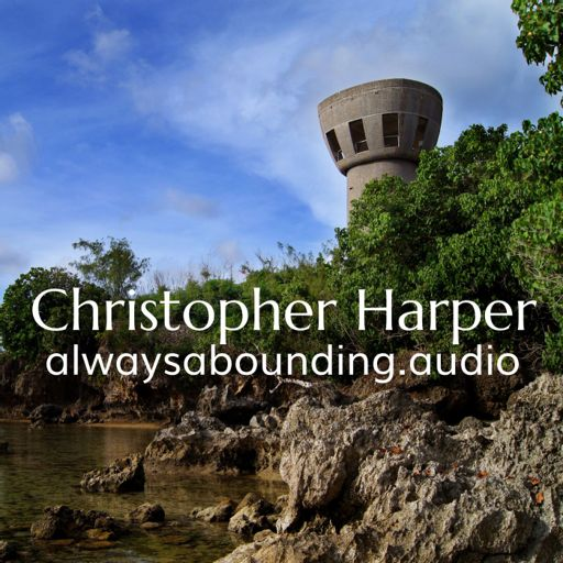 Cover art for podcast alwaysabounding.audio