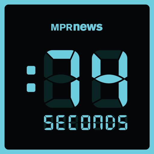 Cover art for podcast 74 Seconds