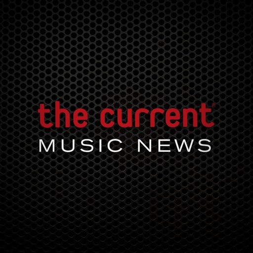 Cover art for podcast The Current Music News