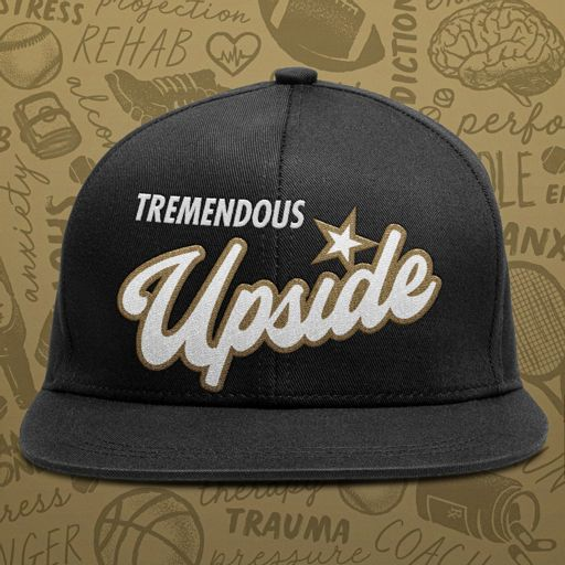 Cover art for podcast Tremendous Upside