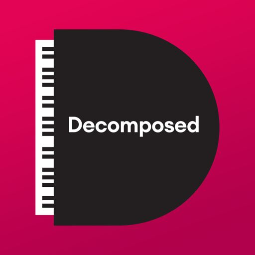Cover art for podcast Decomposed with Jade Simmons