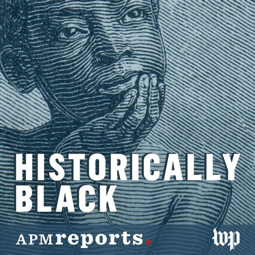 Cover art for podcast Historically Black