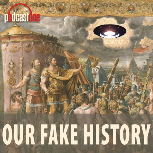 Cover art for podcast Our Fake History