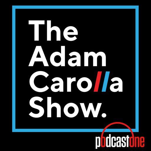 Cover art for podcast Adam Carolla Show