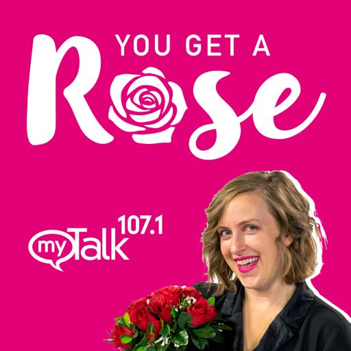 Cover art for podcast You Get A Rose - A Bachelor Bachelorette Podcast