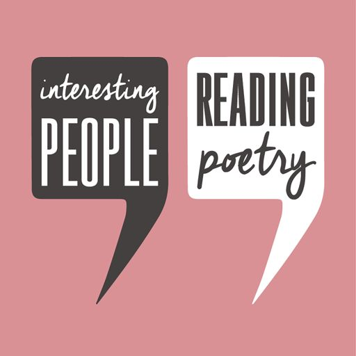 Cover art for podcast Interesting People Reading Poetry