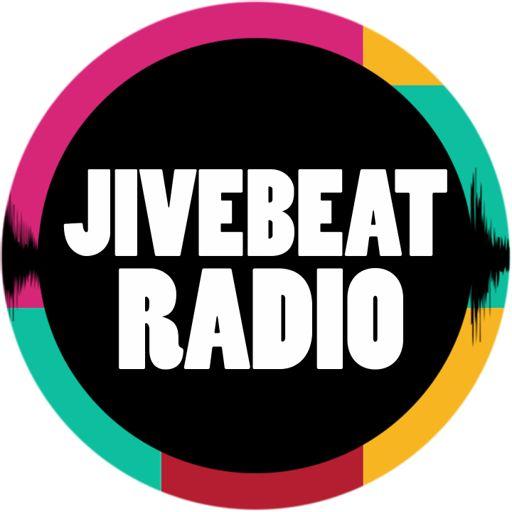 Cover art for podcast Jivebeat Radio