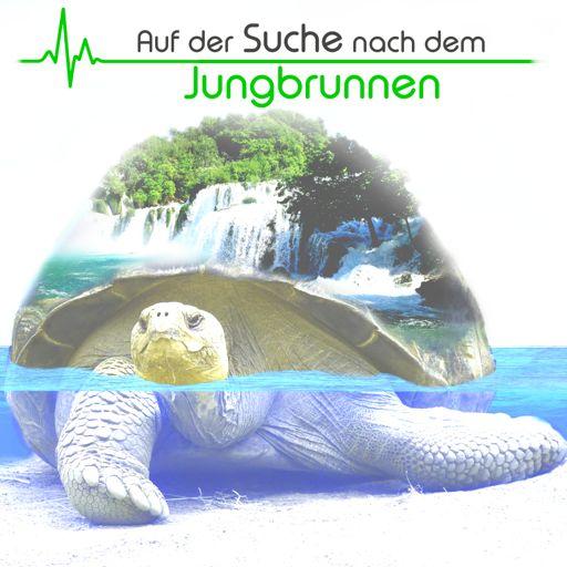 Cover art for podcast Auf der Suche nach dem Jungbrunnen