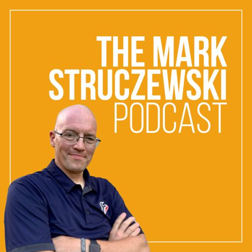 Cover art for podcast The Mark Struczewski Podcast