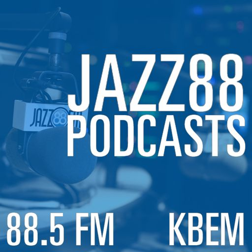 Cover art for podcast Jazz88