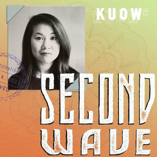 Cover art for podcast Second Wave