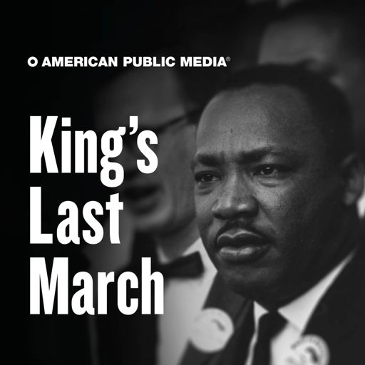 Cover art for podcast King's Last March