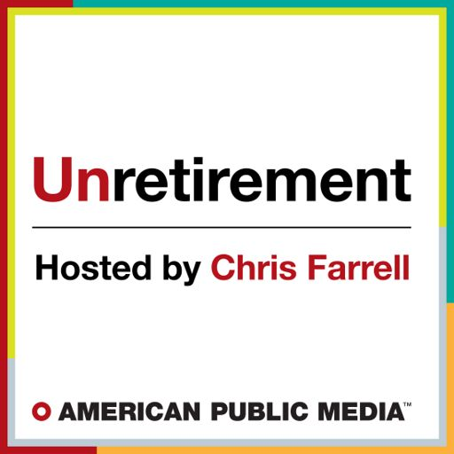 Cover art for podcast Unretirement – Infinite Guest Podcast Network