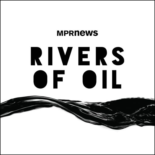 Cover art for podcast Rivers of Oil