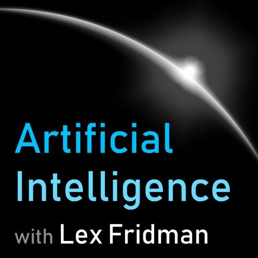 Cover art for podcast Lex Fridman Podcast | Artificial Intelligence (AI)