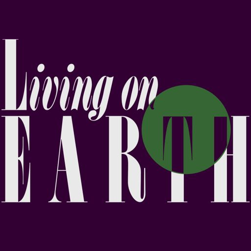 Cover art for podcast Living on Earth