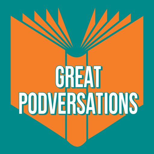 Cover art for podcast Great Podversations