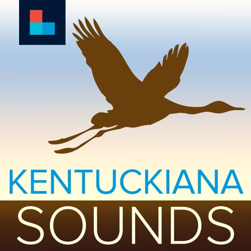 Cover art for podcast Kentuckiana Sounds