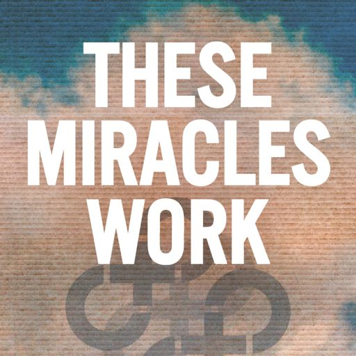 Cover art for podcast These Miracles Work: A Hold Steady Podcast
